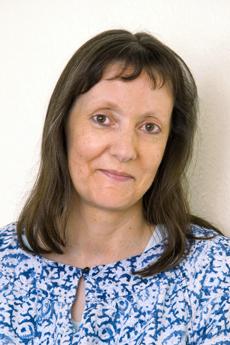 Christine Treutler