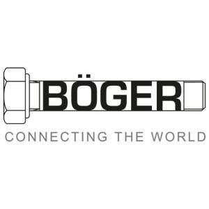 BÖGER - connecting the world