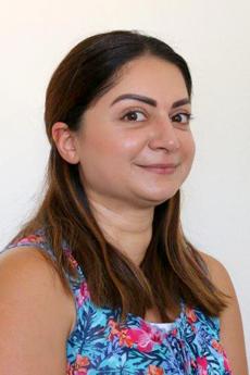 Zeliha Karademirli