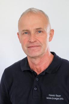 Harald Sauer