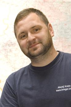 Alexej Kress
