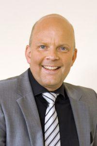 Ulrich Mensendiek,