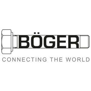 BÖGER - connecting the world